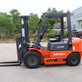 China New 2.5t CPCD25 forklift with ISUZU engine leverancier