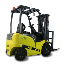 warehouse stacker forklift CPD18 electric warehouse lifts